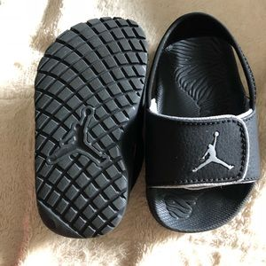 c5b9513ae5518d Nike Shoes - Nike Infant Jordan Slides